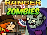 Play Ranger Zombies