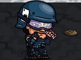 Play Swat Wars