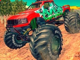 Play Monster 4x4 Offroad Jeep Stunt Racing 2019
