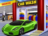 Play Car Wash  Gas Station Simulator