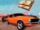 Play Desert Robbery Car Chase