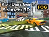 Play Real Drift Car Simulator 3D