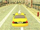 Play Taxi Simulator