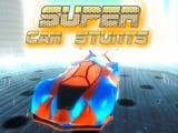 Play Super Car Stunts