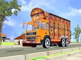 Play Xtrem Impossible Cargo Truck Simulator
