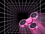 Play Fidget Spinner Xtreme Racing