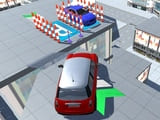 Play Xtreme Sky Car Parking