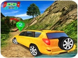 Play Offroad Land Cruiser Jeep Simulator Game 3D