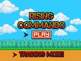 Play Rising Command