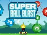 Play Super Ball Blast