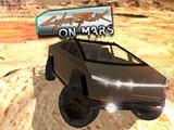 Play CyberTruck on Mars