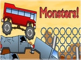 Play FZ Monster Track