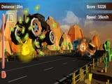 Play Furious Road Game  Low poly Car Racing
