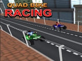 Play Quad Bike Racing