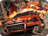 Play Zombie Dead Highway Car Race Game