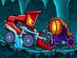 Play Car Eats Car Dungeon Adventure