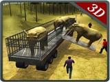 Play Dino Transport Truck Simulator 3D