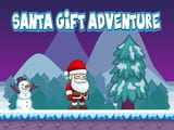Play Santa Gift Adventure
