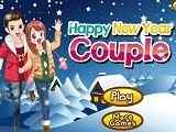 Play Happy New Year Couple