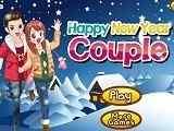 Play Happy New Year Couple